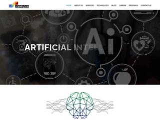 affaan.com screenshot