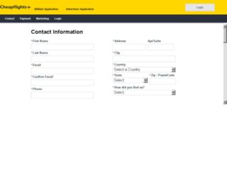 affiliate.cfmgco.com screenshot