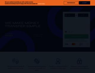 affiliate.currencysolutions.com screenshot