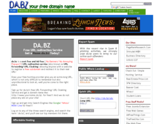 affiliate.da.bz screenshot
