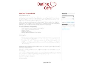 affiliate.datingcafe.de screenshot