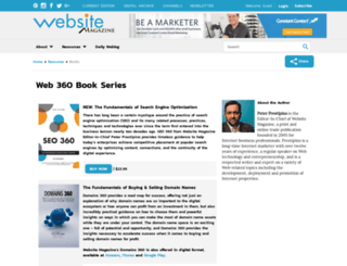 affiliate360book.com screenshot