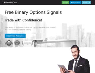affiliates.marketsgear.com screenshot