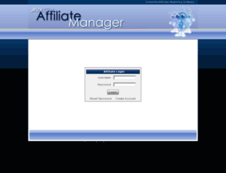 affiliates.wizclipz.com screenshot