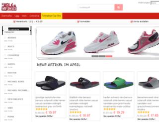 affiliatetek.de screenshot
