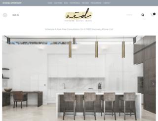 affordable-interior-design.com screenshot