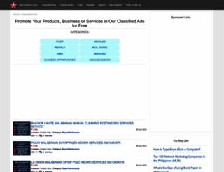 affordablecebu.com screenshot