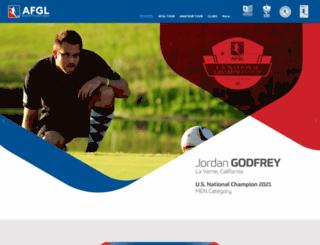 afgl.us screenshot