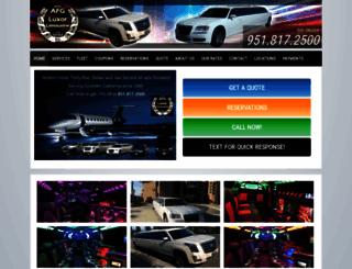 afglimo.com screenshot