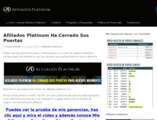 afiliadosplatinum.com-56.tv screenshot