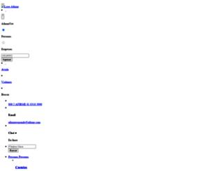 afirme.com.mx screenshot