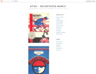 afise-sm.blogspot.com screenshot