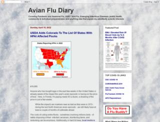 afludiary.blogspot.com screenshot