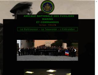 afmcpaca.sitew.fr screenshot