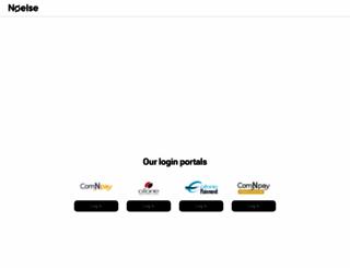 afonepaiement.com screenshot