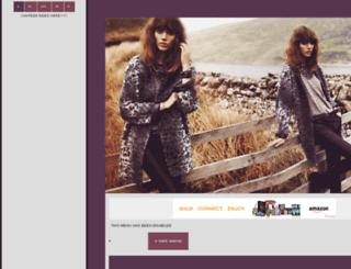 aforcerunning.b1.jcink.com screenshot