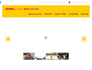 africaasone.com screenshot