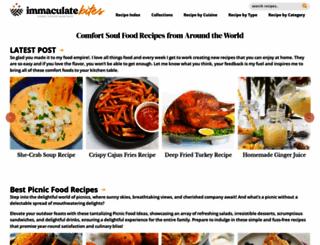 africanbites.com screenshot