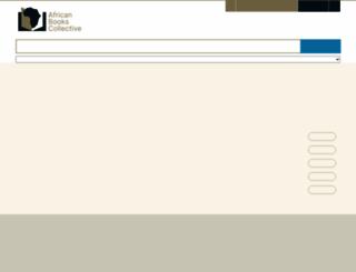 africanbookscollective.com screenshot