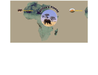 africanherd.com screenshot