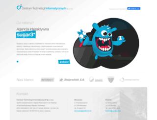 afrilodge.net screenshot
