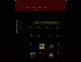 afro-ninja.com screenshot