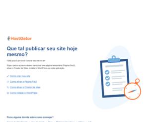 afront.com.br screenshot