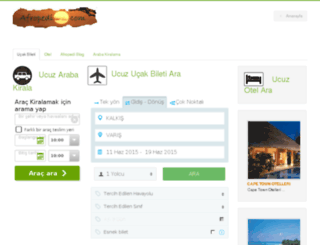 afropedi.com screenshot
