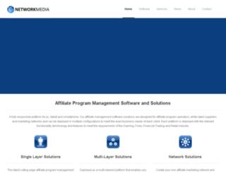 afs.corespreads.com screenshot