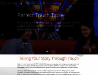 after-mouse.com screenshot