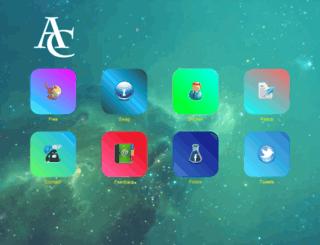 aftercon.com screenshot