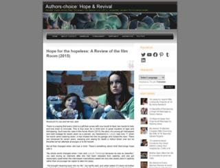 afterjujuman.com screenshot