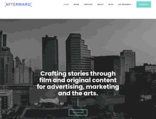 aftermarq.com screenshot