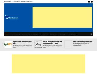 afterskul.com screenshot