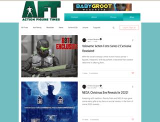 aftimes.com screenshot