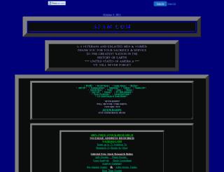 afxm.com screenshot