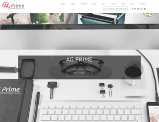 ag-prime.com screenshot