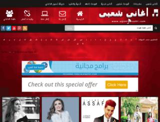 agani-shabi.blogspot.com screenshot