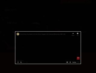 agape1040.com screenshot