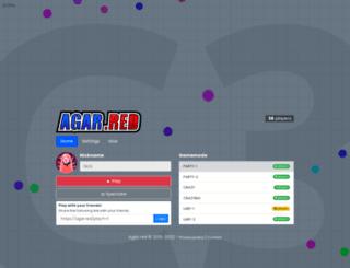 agar.red screenshot