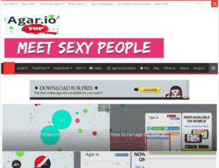 agariotop.com screenshot