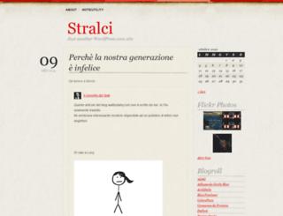 agdiariopessoal.wordpress.com screenshot