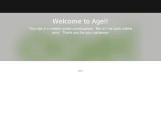 agel.com screenshot