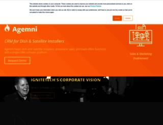 agemni.com screenshot