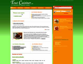 agence-matrimoniale.com screenshot