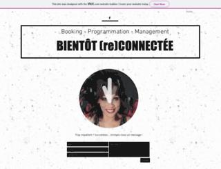 agencenmc.com screenshot