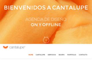 agenciacitrica.com screenshot