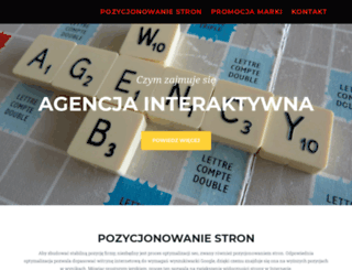 agencjaextreme.pl screenshot