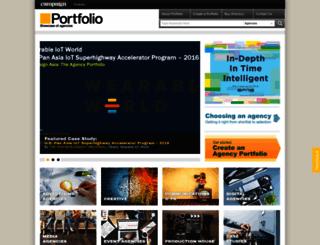 agencydirectoryap.com screenshot