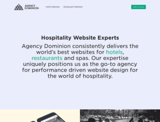 agencydominion.com screenshot